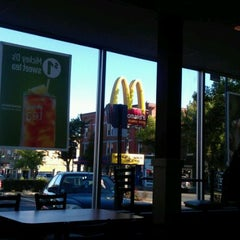 Photo taken at McDonald's by Emre A. on 9/17/2011