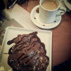 Photo taken at Z Café by Camila S. on 8/8/2012