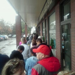 Photo taken at Honeybaked Ham by Mario M. on 11/22/2011