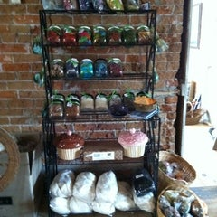 Photo taken at Wildethyme Art by Laura M. on 10/19/2011