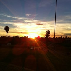 Photo taken at Parque Germânia by 👾 Rafael D. on 1/24/2011
