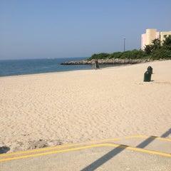 Photo taken at Kingsborough Waterfront by Joe D. on 6/20/2012