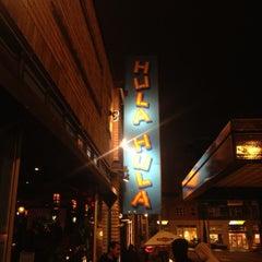 Photo taken at Hula Hula by Mat X. on 3/3/2012