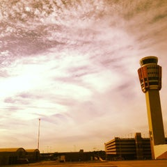 Photo taken at Phoenix Sky Harbor International Airport (PHX) by Aaron W. on 2/1/2012