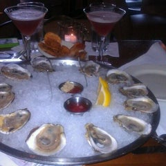 Photo taken at Catch 35 by Lisa P. on 9/9/2011