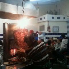 Photo taken at Tacos El Franc by Josh B. B. on 4/11/2012