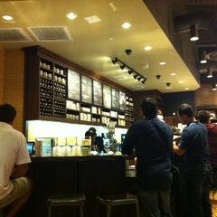 Photo taken at Starbucks by William M. on 1/26/2012