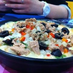 Photo taken at Nachos Tomasa by Xabier M. on 2/25/2012