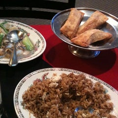 Photo taken at Chinatown Restaurant by Shawn L. on 9/23/2011