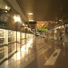 Photo taken at JFK AirTrain - Jamaica Station by Lance N. on 9/18/2011