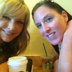 Photo taken at Starbucks by Karin M. on 7/25/2012