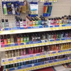 Photo taken at Walmart by Jamila L. on 2/26/2012