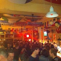 Photo taken at Bar Kick by James P. on 4/21/2012