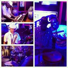 Photo taken at Bob & Barbara's Cocktail Lounge by Washie W. on 8/18/2012
