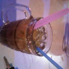 Photo taken at Nasbi Cafe by Muhammad S. on 3/27/2012
