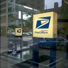Photo taken at US Post Office by David R. on 6/21/2012