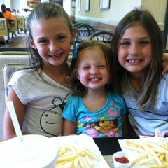 Photo taken at McDonald's by Marisa D. on 7/30/2012