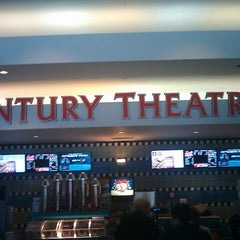 Photo taken at Century 10 Downtown by Corey P. on 6/22/2012