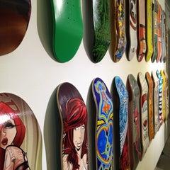 Photo taken at Museum of Design Atlanta (MODA) by Andi R. on 6/16/2012