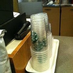 Photo taken at Starbucks by @AstoriaHaiku on 7/13/2012