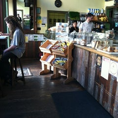 Photo taken at Cafe Cole by Rosemarie M. on 3/10/2012