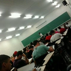 Photo taken at Anhanguera Educacional by Julio F. on 9/4/2012