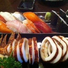 Photo taken at En Grill & Bar by Irina M. on 6/9/2012