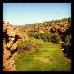 Photo taken at Kanab, UT by Keith H. on 5/10/2012