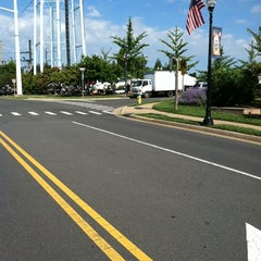 Photo taken at Manassas Farmer's Market by Jesse P. on 6/16/2012