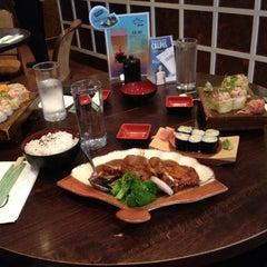 Photo taken at Bento Cafe by Janah A. on 7/9/2012