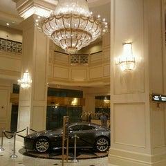 Photo taken at Horseshoe Casino & Hotel by wali c. on 2/2/2012