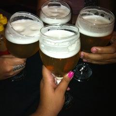 Photo taken at Café Viena Beer by Vanessa N. on 3/24/2012