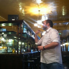 Photo taken at Lyceum Tavern by Sam S. on 9/3/2012
