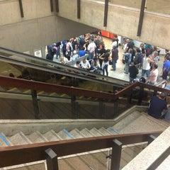 Photo taken at Terminal Anexo by MILTON S. 7.2 on 12/30/2012