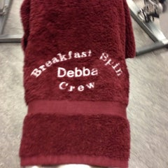Photo taken at LA Fitness by Debba H. on 12/31/2013