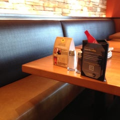 Photo taken at California Pizza Kitchen by Mark F. on 8/27/2013