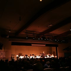 Photo taken at Kellogg Middle School by Noel D. on 11/8/2012