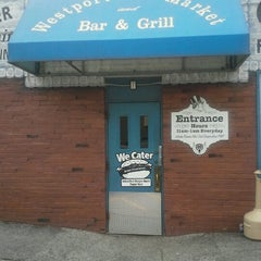 Photo taken at Westport Flea Market Bar & Grill by Local Ruckus KC on 2/12/2013