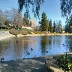 Photo taken at Diablo Valley College by Nicholas N. on 2/23/2013