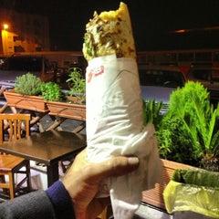 Foto scattata a Ali Babà Kebab da naracauliz il 11/17/2012