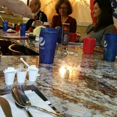 Photo taken at Andy's Diner by Ed M. on 12/11/2014