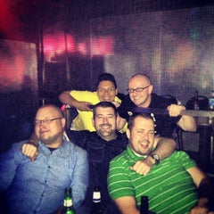 Photo taken at Scandals Nightclub by Jeremy C. on 6/24/2013