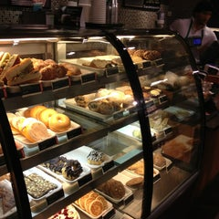 Photo taken at Starbucks by Rafał N. on 2/1/2013