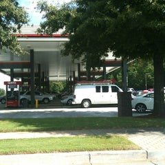 Photo taken at QuikTrip by Donna T. on 9/15/2012