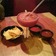 Photo taken at Mexican Village Restaurant by Nikki 6. on 12/30/2012