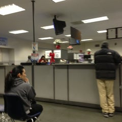Photo taken at Santa Ana DMV Office by Lee C. on 12/31/2012