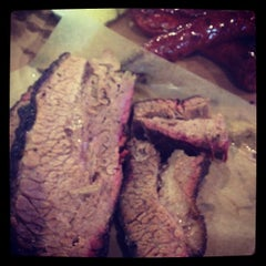 Photo taken at Franklin Barbecue by Courtney on 9/28/2012