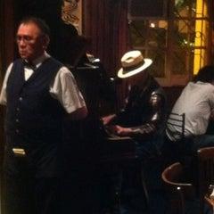 Photo taken at Bar Don Rodrigo by Pablo P. on 11/6/2012