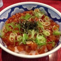 Photo taken at 小松家 淀屋橋店 by yskw t. on 4/17/2013