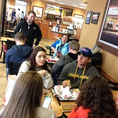 Photo taken at Chick-fil-A by Randy H. on 3/12/2014